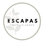 logo escapas travel planner