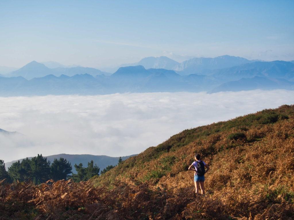 paysage espagne Asturies