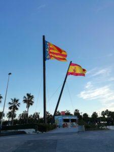drapeau valencien