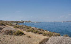 paysage mer et ciel
